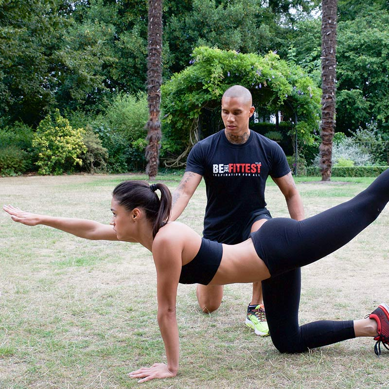 Be The Fittest Pilates - Personal Trainer Chelsea