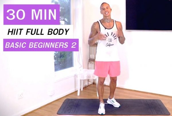 HIIT Beginners - Be The FIttest - Be The Fittest - Personal Trainer Chelsea