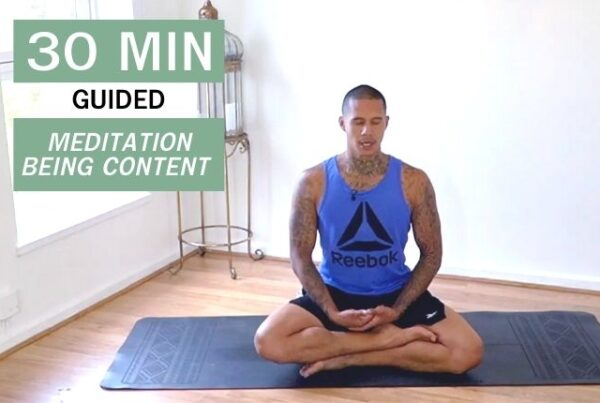 Meditation - Be The Fittest - Personal Trainer Chelsea