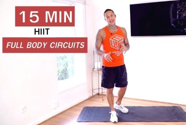 HIIT - Be The Fittest - Personal Trainer Chelsea