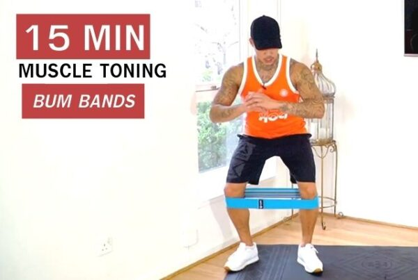 Toning - Be The Fittest - Personal Trainer Chelsea