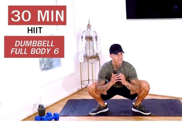 HIIT Workout - Be The FIttest - Be The Fittest - Personal Trainer Chelsea