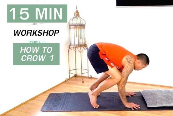 Crow Workshop - Be The Fittest - Personal Trainer Chelsea