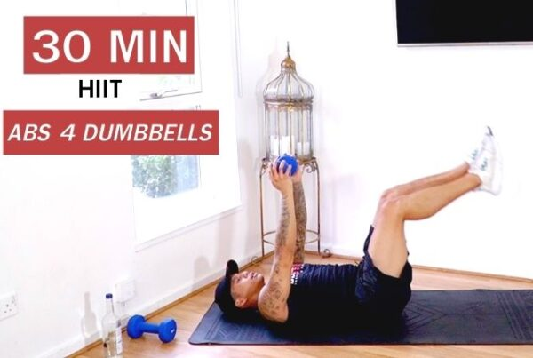 HIIT Workout - Be The Fittest - Personal Trainer Chelsea