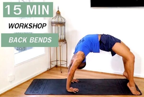 Back Bend Workshop - Be The FIttest - Be The Fittest - Personal Trainer Chelsea