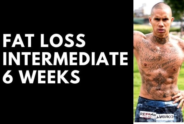 Fat Loss - Be The FIttest - Be The Fittest - Personal Trainer Chelsea