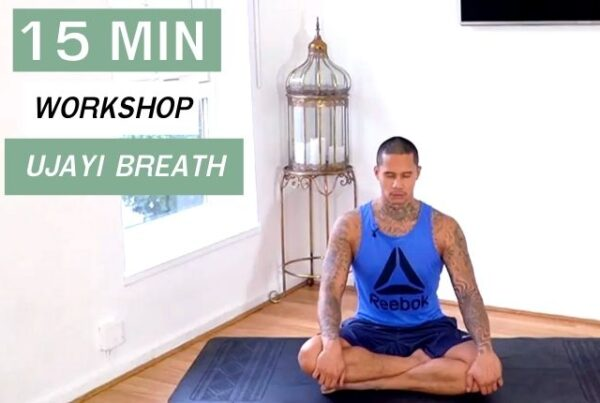 Breathing - Be The Fittest - Personal Trainer Chelsea