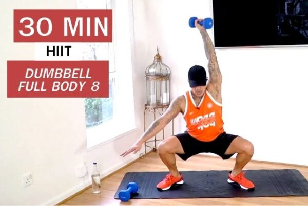 HIIT Workout -Be The FIttest - Be The Fittest - Personal Trainer Chelsea