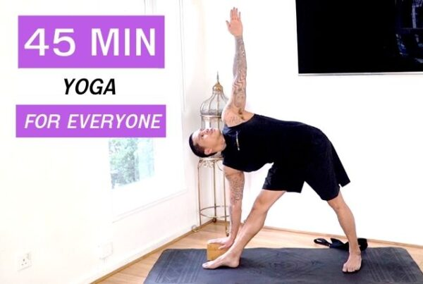 Yoga - Be The FIttest - Be The Fittest - Personal Trainer Chelsea