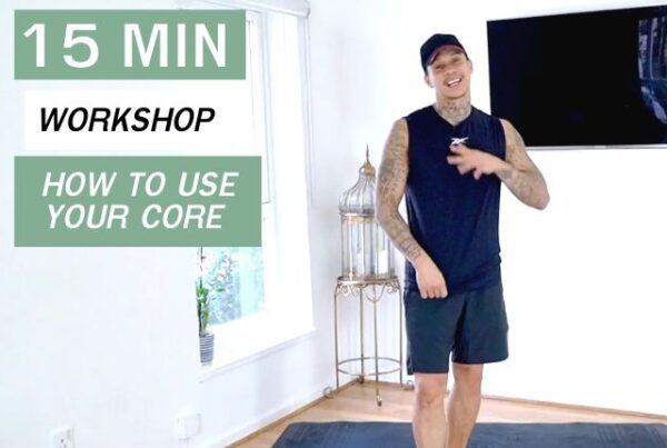 Core Workshop - Be The FIttest - Be The Fittest - Personal Trainer Chelsea