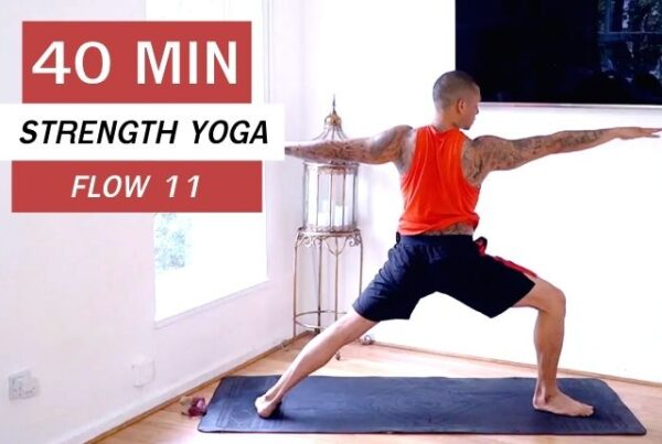 Yoga Workout - Be The FIttest - Be The Fittest - Personal Trainer Chelsea