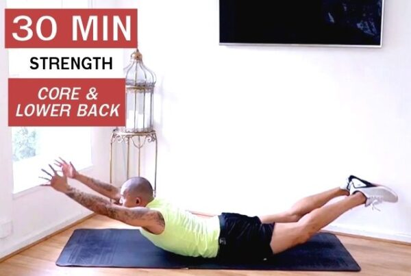 Strength Workout - Be The FIttest - Be The Fittest - Personal Trainer Chelsea