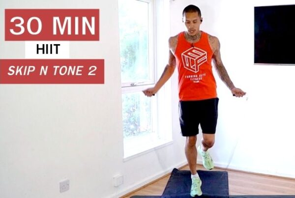 HIIT - Be The FIttest - Be The Fittest - Personal Trainer Chelsea